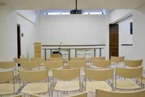 Sala de Congresos