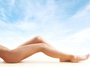 Alivia tus piernas