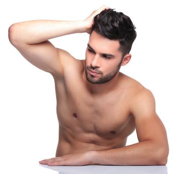 Transplante de pelo