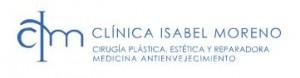 logo Clinica Isabel Moreno